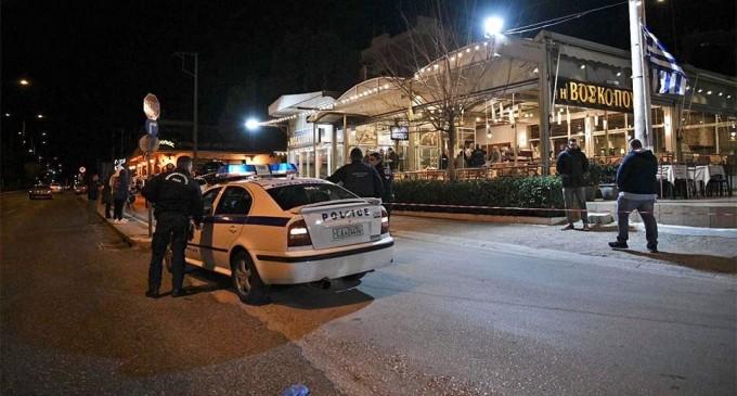 Θρίλερ στη Βάρη: «Βεντέτα» μαφιόζων του Μαυροβουνίου η διπλή εκτέλεση