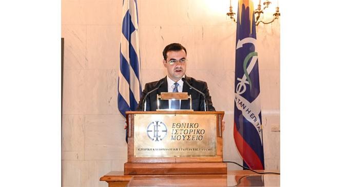 Η Ύδρα παρουσίασε τις παρθενικές δράσεις για την συμμετοχή της στον εορτασμό των 200 ετών από το 1821