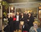 Ο Δήμαρχος Πειραιά στην ετήσια εκδήλωση του Συνδέσμου Νέου Φαλήρου