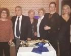 Κοπή πίτας από την ΝΟΔΕ Β' Πειραιά