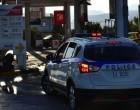 Ληστεία στο Αιγάλεω: Απείλησαν με μαχαίρι υπάλληλο πρατηρίου υγρών καυσίμων