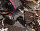 Σύλληψη καταστηματάρχη στον Πειραιά που πωλούσε τσάντες «μαϊμού»
