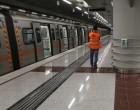 Αναστολή νυχτερινών δρομολογίων σε Μετρό και Τραμ από την Παρασκευή