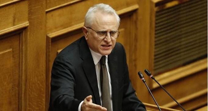 Ο Γ. Ραγκούσης για τα μέτρα κατά της ακρίβειας – Επιστολή του Εμπορικού Συλλόγου Νίκαιας στη Βουλή