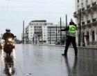 Γεωργιάδης: Η απαγόρευση κυκλοφορίας θα επεκταθεί πολύ περισσότερο από τις 6 Απριλίου