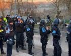 Κίνηση-ματ στον Έβρο: Στον φράκτη οι κομάντο της Frontex