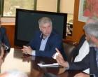 Δέσμευση Κωστή Χατζηδάκη στους Συνδέσμους Δήμων για χρηματοδότηση μέσω προγραμμάτων