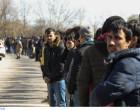 Απομακρύνονται μετανάστες από τα σύνορα λόγω κορωνοϊού – Μεταφέρονται στην Κωνσταντινούπολη