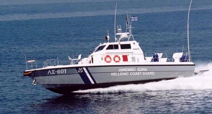 Συναγερμός στο Λιμενικό Σώμα – Αγνοείται μέλος πληρώματος κρουαζιερόπλοιου στο Σαρωνικό