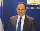 Νίκος Μανωλάκος: «Η Τουρκία βαδίζει σε κινούμενη άμμο. Είμαστε έτοιμοι και αποφασισμένοι»