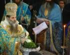 Μητροπολίτης Πειραιώς Σεραφείμ για κορωνοϊό: «Δεν κινδυνεύουμε από τη Θεία Κοινωνία»