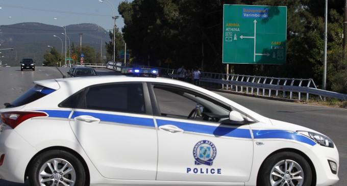 Πάσχα με μπλόκα και αυστηρούς ελέγχους στα διόδια -Ποινικές ευθύνες για ψευδείς δηλώσεις μετακίνησης