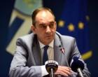 Μέτρα στήριξης της ελληνικής ακτοπλοΐας ανακοίνωσε ο Γ. Πλακιωτάκης