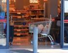 Κορωνοϊός: Ανοιχτά σήμερα τα σούπερ μάρκετ -Το ωράριο λειτουργίας