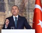 Τσαβούσογλου: Τα σύνορα της Ευρώπης δεν ξεκινούν στην Ελλάδα, αλλά στην Τουρκία