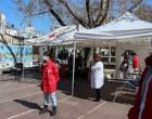 Στο Δημαρχείο Χαϊδαρίου η υπηρεσία αιμοδοσίας του Νοσοκομείου «Αττικόν»