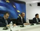 Κορωνοϊός: Η ανακοίνωση των νέων μέτρων στήριξης για επιχειρήσεις και εργαζομένους