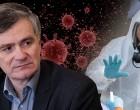Συγκινημένος ο Τσιόδρας: Ζήτησε «συγγνώμη» από τους πολίτες