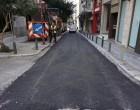 Συνεχίζονται από την Περιφέρεια Αττικής οι ασφαλτοστρώσεις και η συντήρηση κεντρικών δρόμων στους Δήμους της Αττικής