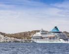 Celestyal Cruises: Παράταση της αναστολής των κρουαζιέρων μέχρι τις 29 Ιουνίου