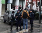 Σωρεία προστίμων σε απείθαρχους πολίτες για άσκοπες μετακινήσεις