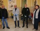 Μεγάλη συμμετοχή στην εθελοντική αιμοδοσία του Δήμου Πειραιά