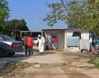 Ο Δήμος Σαλαμίνας πραγματοποίησε απολυμάνσεις σε οικισμούς Ρομά (φωτο)