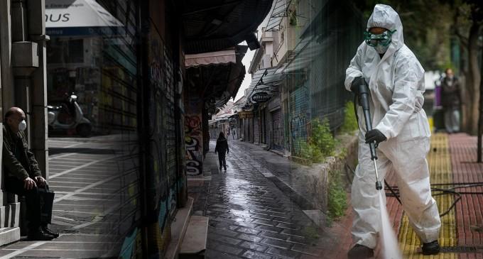 Κορονοϊός: 37.000 αιτήσεις για το επίδομα των 800 ευρώ μέσα σε λίγες ώρες