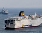 Ανακοινώθηκαν 119 κρούσματα κορωνοϊού στο πλοίο Ελ. Βενιζέλος