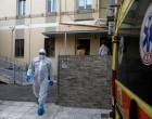 Ανοιχτή για αιμοκαθάρσεις η κλινική Ταξιάρχαι παρά τους τρεις νεκρούς και τα 28 κρούσματα κορωνοϊού