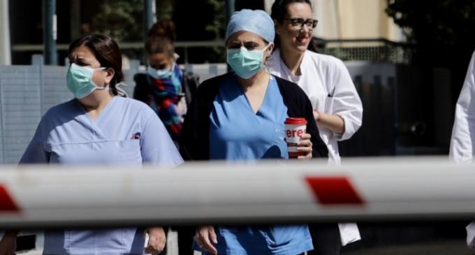 Oλο το σχέδιο μάχης για τον κορωνοϊό: Ειδικά Κέντρα Υγείας αποκλειστικά για ασθενείς Covid-19