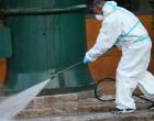Κορωνοϊός: Ακόμα δύο νεκροί την Πέμπτη στη χώρα – Στα 127 τα θύματα της πανδημίας