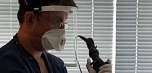 Blue Lab: Η τεχνολογία «ασπίδα προστασίας»!
