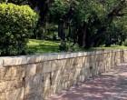 Δήμος Αθηναίων: Επιχείρηση αντιγκράφιτι -Καθάρισαν όλα τα πεζούλια γύρω από τον Ευαγγελισμό