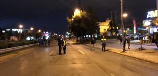 Γ. Πατούλης: «Πάγια προτεραιότητά μας η ασφάλεια του οδικού δικτύου και των πολιτών»