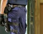 Δράστης φώναζε στoυς Αστυνομικούς: «Μη με συλλάβετε, έχω κορωνοϊό»