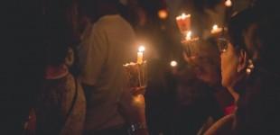 Κοροναϊός : «Φρένο» Χαρδαλιά στο delivery του Αγίου Φωτός