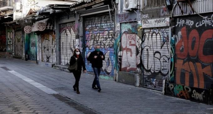 Κορωνοϊός – Δημοσκόπηση: 50% των Ελλήνων πιστεύει ότι θα κολλήσει – Θετικά τα μέτρα της κυβέρνησης λέει το 87%