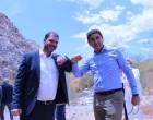 Η Γενική Γραμματεία Αθλητισμού παραχωρεί κατά χρήση στο Δήμο Κορυδαλλού, την απαλλοτριωμένη έκταση 115 στρεμμάτων στο Σχιστό Κορυδαλλού