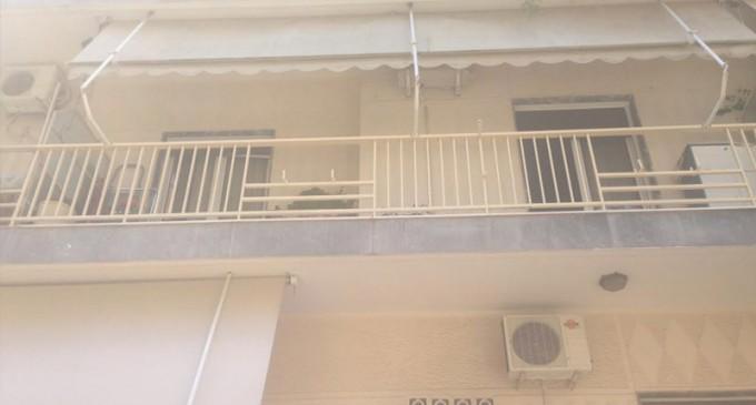 Αίσιο τέλος είχε περιστατικό στη Νίκαια με άνδρα που απειλούσε να αυτοκτονήσει