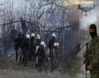 Επιχείρηση «Σφραγίστε τον Έβρο»: Η φύλαξη με ΜΑΤ, drones και θερμικές κάμερες