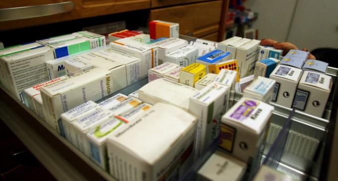 «Καμπανάκι» από ΕΟΦ για υποτιθέμενα θεραπευτικό προϊόν