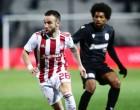 Ποδόσφαιρο: Οριστικά αρχίζει ξανά 6-7 Ιουνίου το πρωτάθλημα της Super League