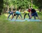 Δήμος Κερατσινίου-Δραπετσώνας: Γυμναστική στα πάρκα!