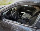 Έκαψαν τέσσερα αυτοκίνητα στα δικαστήρια της Ευελπίδων – Δύο προσαγωγές