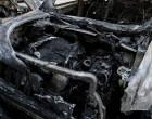Μπαράζ εμπρησμών την νύχτα στην Αθήνα – Έκαψαν 13 οχήματα και κατέστρεψαν 2 ΑΤΜ