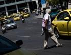 Αθήνα: Τα «καλά» της καραντίνας -Παρατείνεται η αναστολή της ελεγχόμενης στάθμευσης