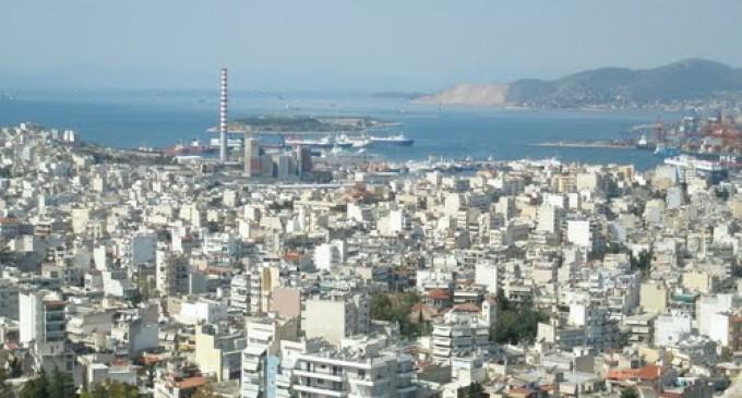 ΚΕΡΑΤΣΙΝΙ-ΔΡΑΠΕΤΣΩΝΑ:  Τηλεδιάσκεψη με το υπ.Περιβάλλοντος για το πρόβλημα της δυσοσμίας