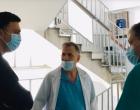 Κικίλιας από Ιπποκράτειο: Σε επιφυλακή όλο το καλοκαίρι για τον κορωνοϊό – Το ΕΣΥ πήρε πόντους από την κοινωνία
