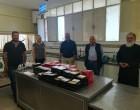 Επίσκεψη σε έργα και δράσεις της Περιφέρειας Αττικής στο νησί της Αίγινας